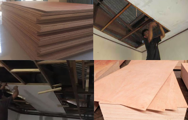 kelebihan kekurangan triplek kayu lapis