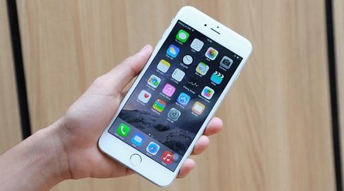 iPhone 6 hỏng màn hình khi nào?
