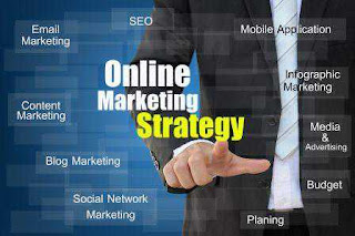 Strategi Jitu Marketing Toko Online