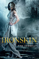 https://www.goodreads.com/book/show/9860837-ironskin?ac=1&from_search=true