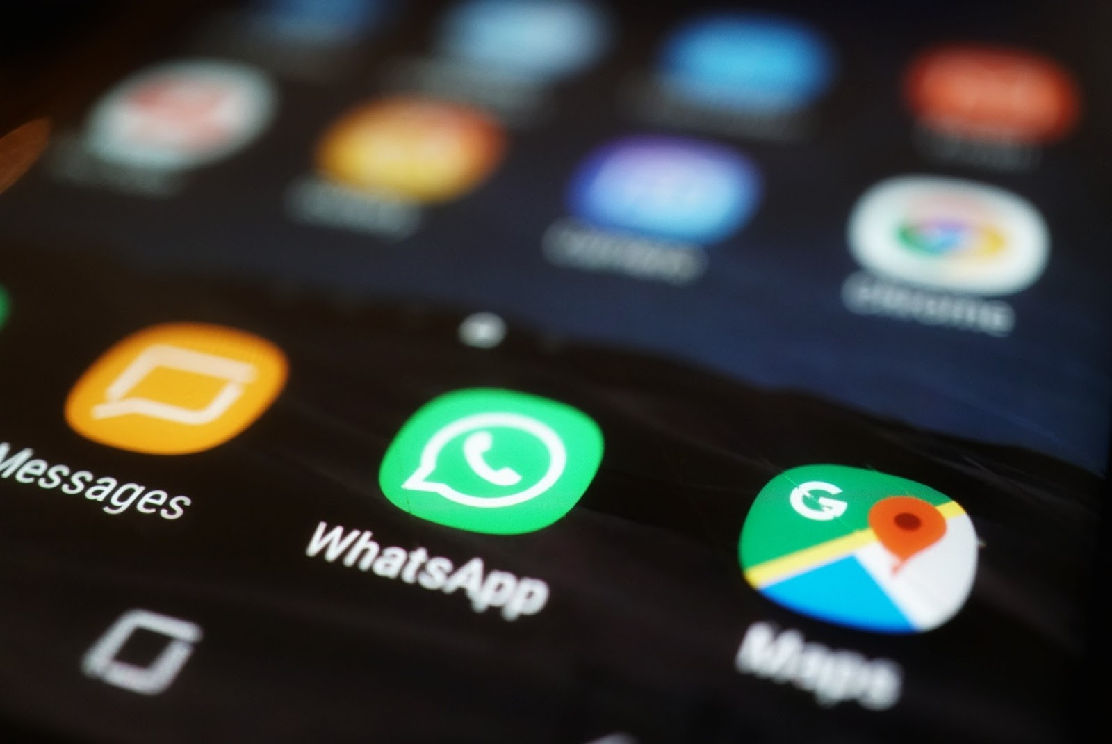 Mobile Apps WhatsApp Group Join Link List - Whatsapp Group