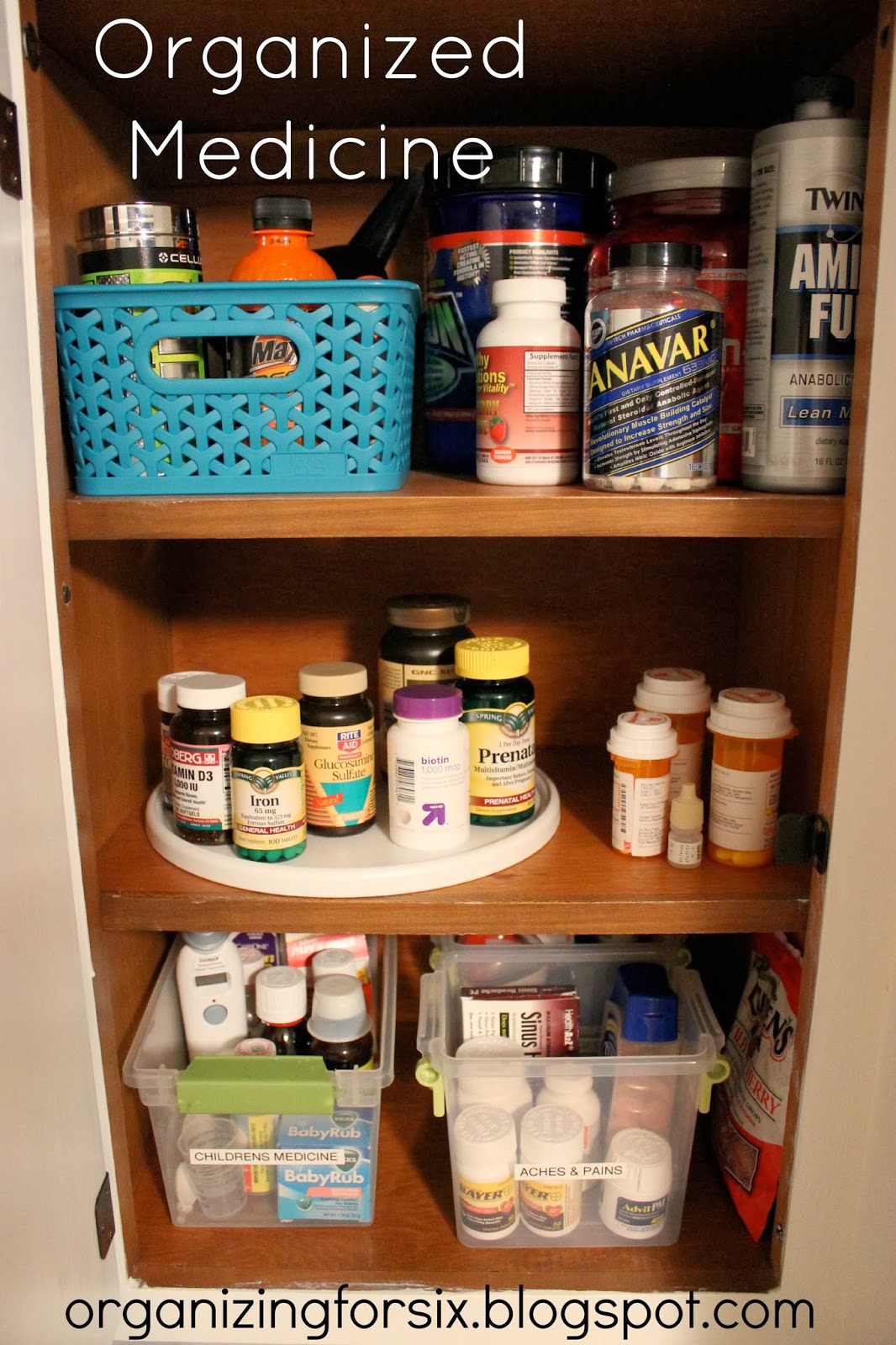 How To Organize Kitchen Cabinets Lazy Susan