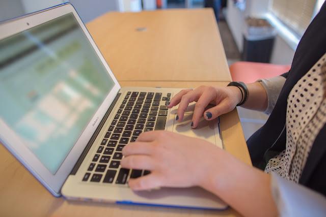 Posvetite malo svog vremena blogu