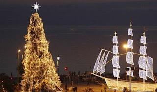 Ο καιρός τα Χριστούγεννα 2017: Προβλέψεις Αρνιακού
