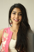 Aishwarya Lekshmi looks stunning in sleeveless deep neck gown with transparent Ethnic jacket ~  Exclusive Celebrities Galleries 025.JPG