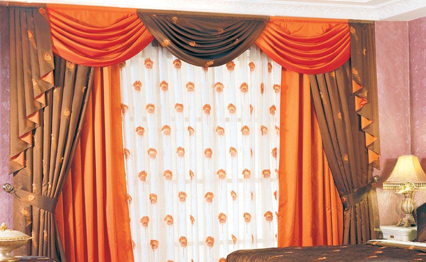 Curtain Design For Home Interiors Kitchen Living Room Sliding Door
