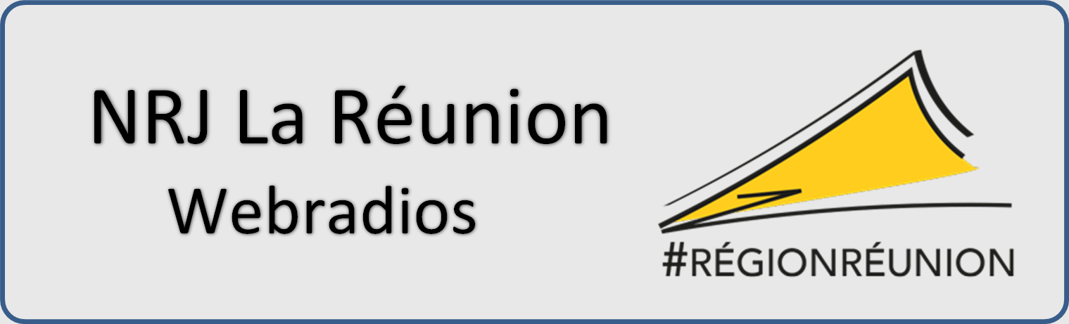 Flux Radio NRJ La Réunion - Webradios