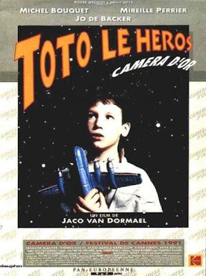 Toto the Hero / Тото-герой.