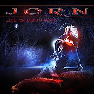 """Το lyric video του Jorn για το τραγούδι """"Man Of The 80's"""" από το album """"Life on Death Road"""""""