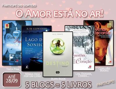 Promocao: O Amor Esta No Ar! 11