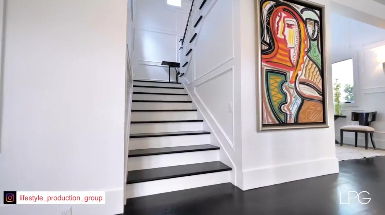 Luxury Home & Condo Interior Design Tours vs. INSIDE the MOST UNIQUE Miami Beach Florida MEGA Mansion $8 9 MILLION