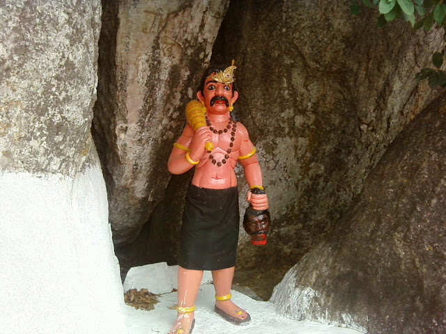 chhattisgarh tourism in khallari