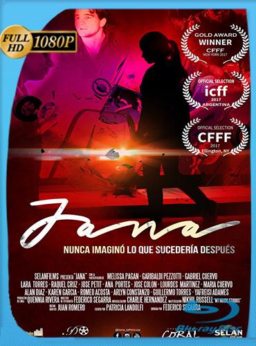 Jana (2018) HD [1080p] Latino [GoogleDrive] TeslavoHD