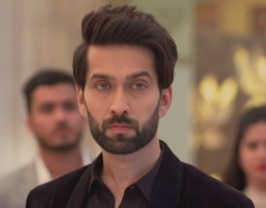 Ishqbaaz: Shocker Soumya Returns With bang , and Claims Rudra As Her Husband !!