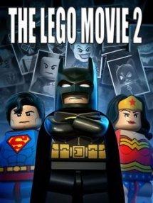 Uma Aventura LEGO 2 (2019) Dublado
