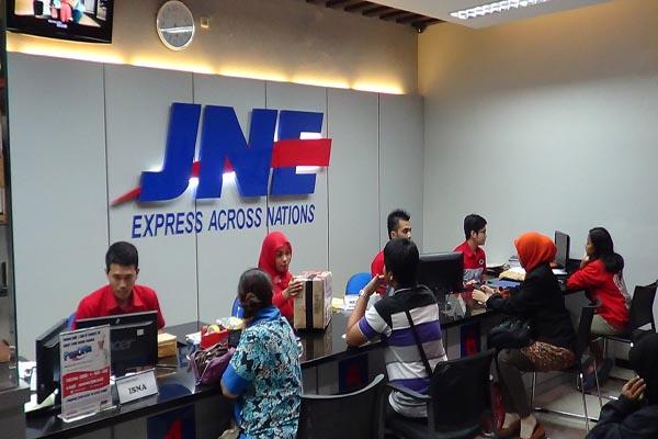 Alamat Jne Jakarta dan Jne di Indonesia