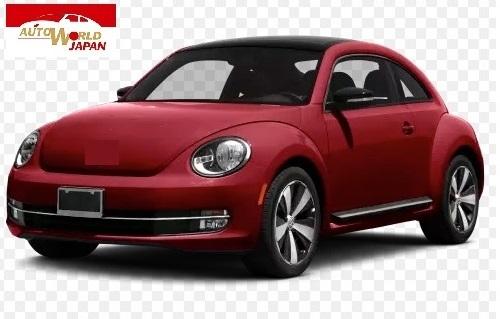 Volkswagen Beetle vehicles