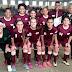 Regionais: Futsal feminino de Jundiaí vai disputar as 4ª de final nesta segunda-feira