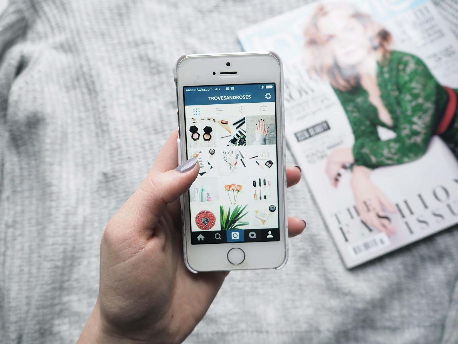 5 Instagram Accounts To Follow, beauty, fashion, lifestyle, who to follow on Instagram