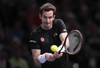 Andy Murray atp tenis