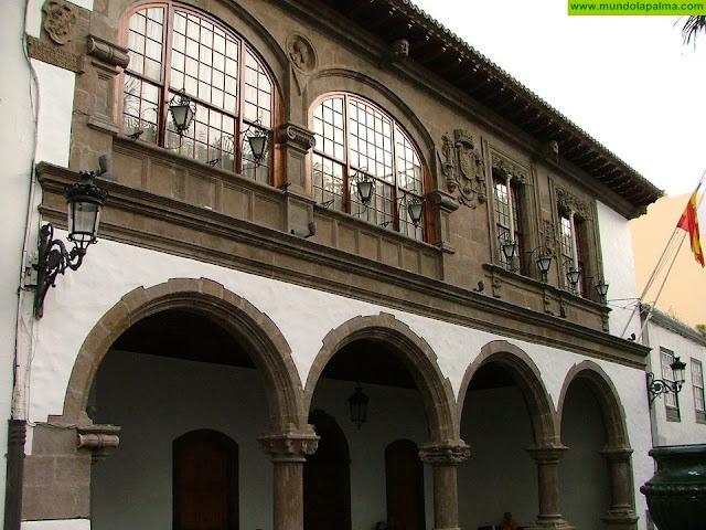El Ayuntamiento de Santa Cruz de La Palma pone en marcha un conjunto de medidas extraordinarias frente al coronavirus