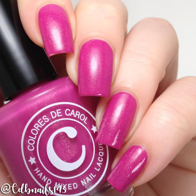 Colores De Carol-Abbey