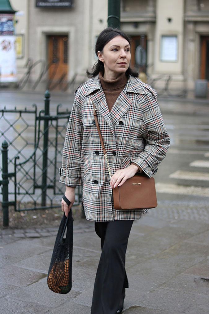 modne trencze blog 2018