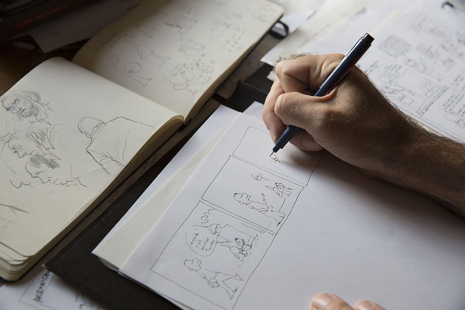 Zep le fou de dessin - Page 6 Img03-1600