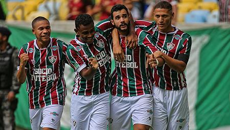 Assistir Fluminense x Universidad Católica AO VIVO Grátis em HD 29/06/2017