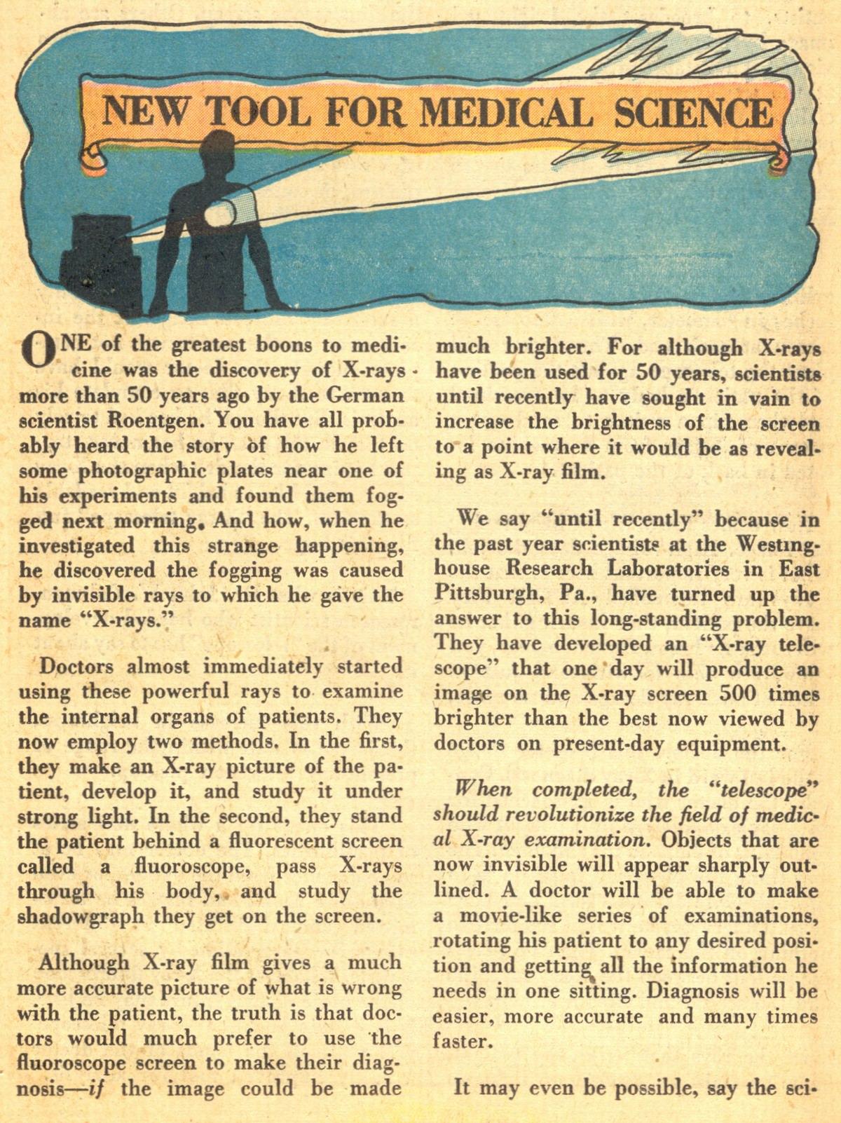 Read online Detective Comics (1937) comic -  Issue #170 - 35
