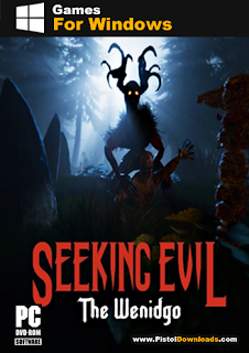 Download Seeking Evil The Wendigo PC