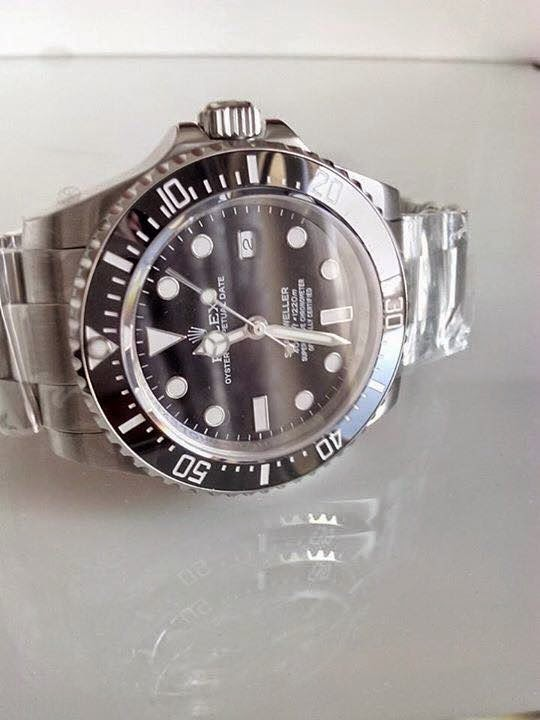 90b14a18d77 ROLEX CLONE DYNAMO High Quality Swiss Made  ROLEX SEA DWELLER ...