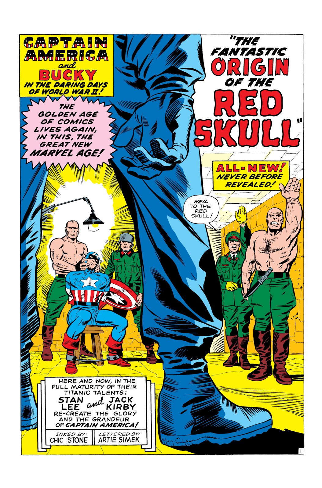 Tales of Suspense (1959) issue 66 - Page 14