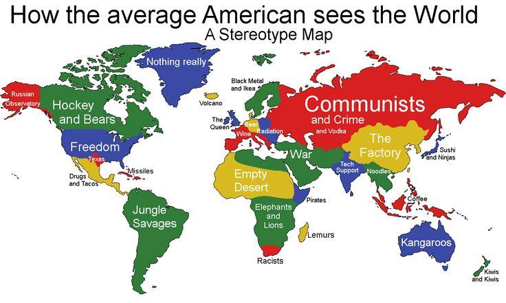 U.S. Expatriates