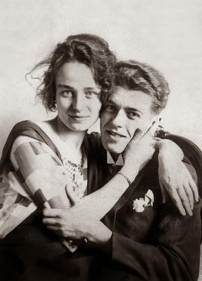 Magritte biografía resumida