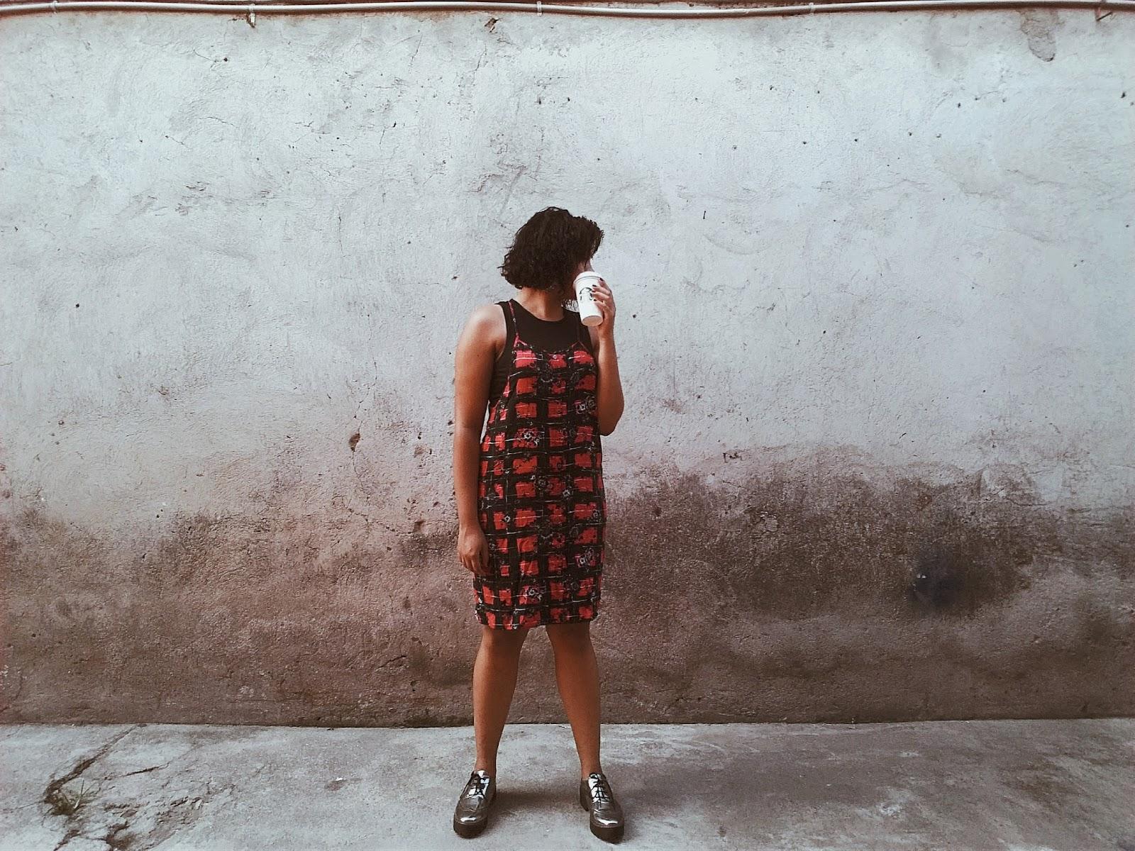 MODA VICHY :: VESTIDO COM ESTAMPA DE PIQUENIQUE | BLOG CONFIDENT POR LETÍCIA CAETANO