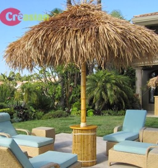 Quality Bamboo And Asian Thatch 01 Bamboo Large Poles 02