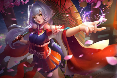 Cara Ketemu Lawan Bot di Mobile Legends