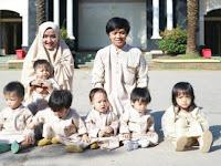 Masih Ingat dengan Bayi Kembar 5 di Cirebon yang Bikin HEBOH, Seperti Apa Mereka Sekarang?