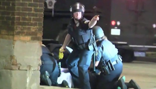 Tensions High After Milwaukee Police Shooting