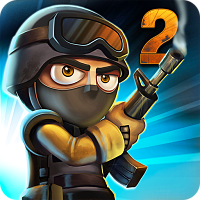 Tải Game Tiny Troopers 2 Special Ops Hack