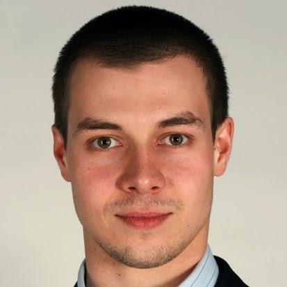 Andrey Palagin