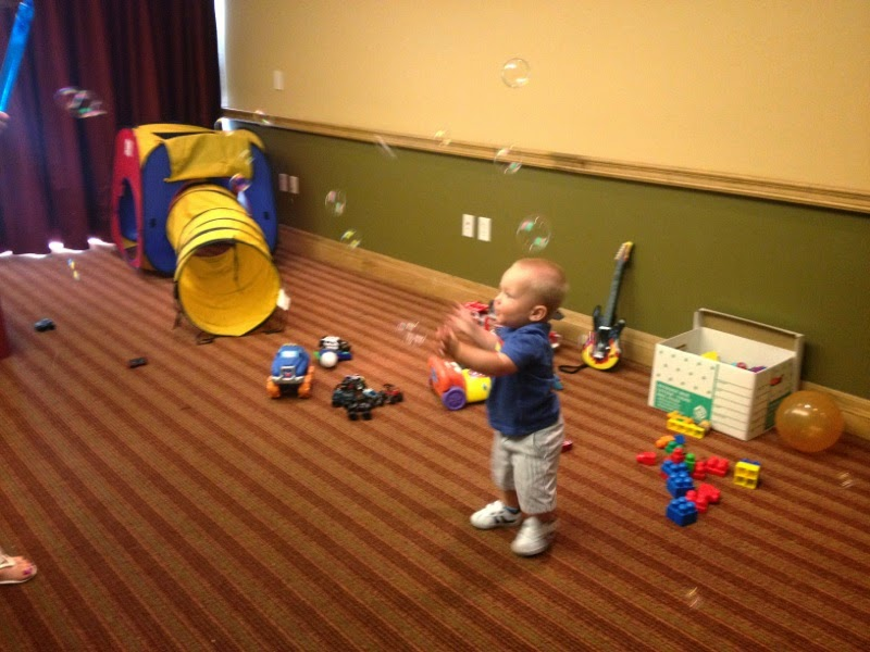 toddler, Edward Jones, Sedona Hilton, Corporate childCare, Wedding Childcare