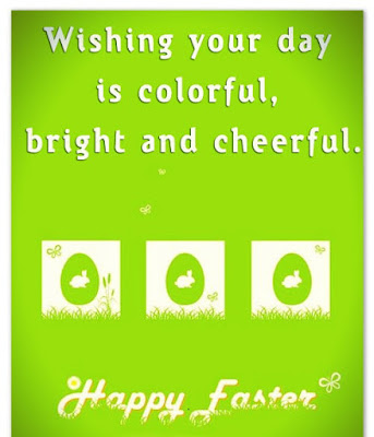 Easter Festival Greetings Cards And Quotes 2017