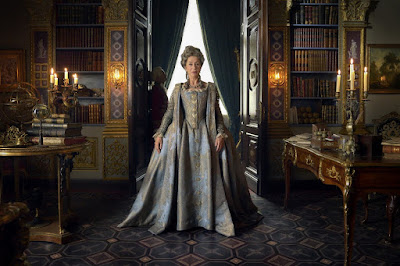 Helen Mirren en Catherine the Great