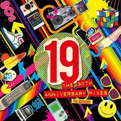 Paul Hardcastle – 19 (The 30th Anniversary Mixes) (2015) (CD) (FLAC + 320 kbps)