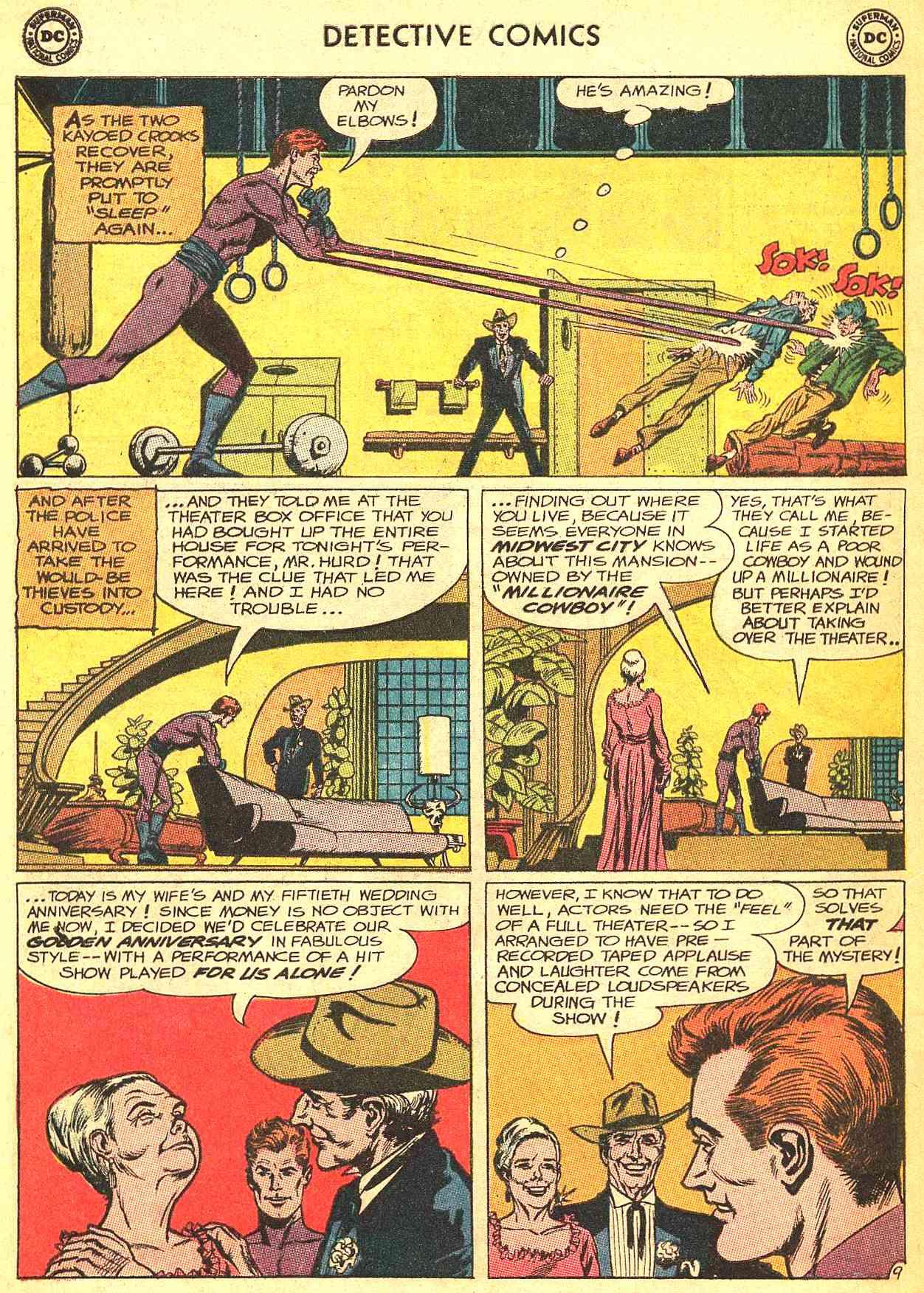 Detective Comics (1937) 340 Page 31