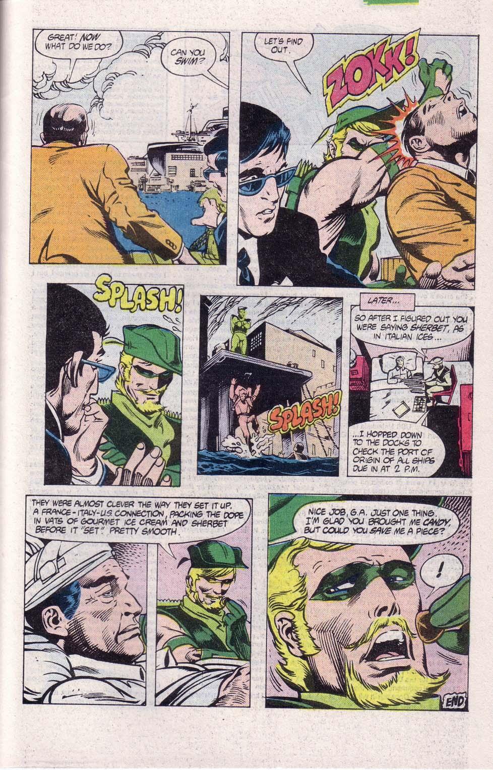 Detective Comics (1937) 558 Page 29