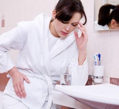 Cara Hilangkan Pedih Ulu Hati Ketika Hamil