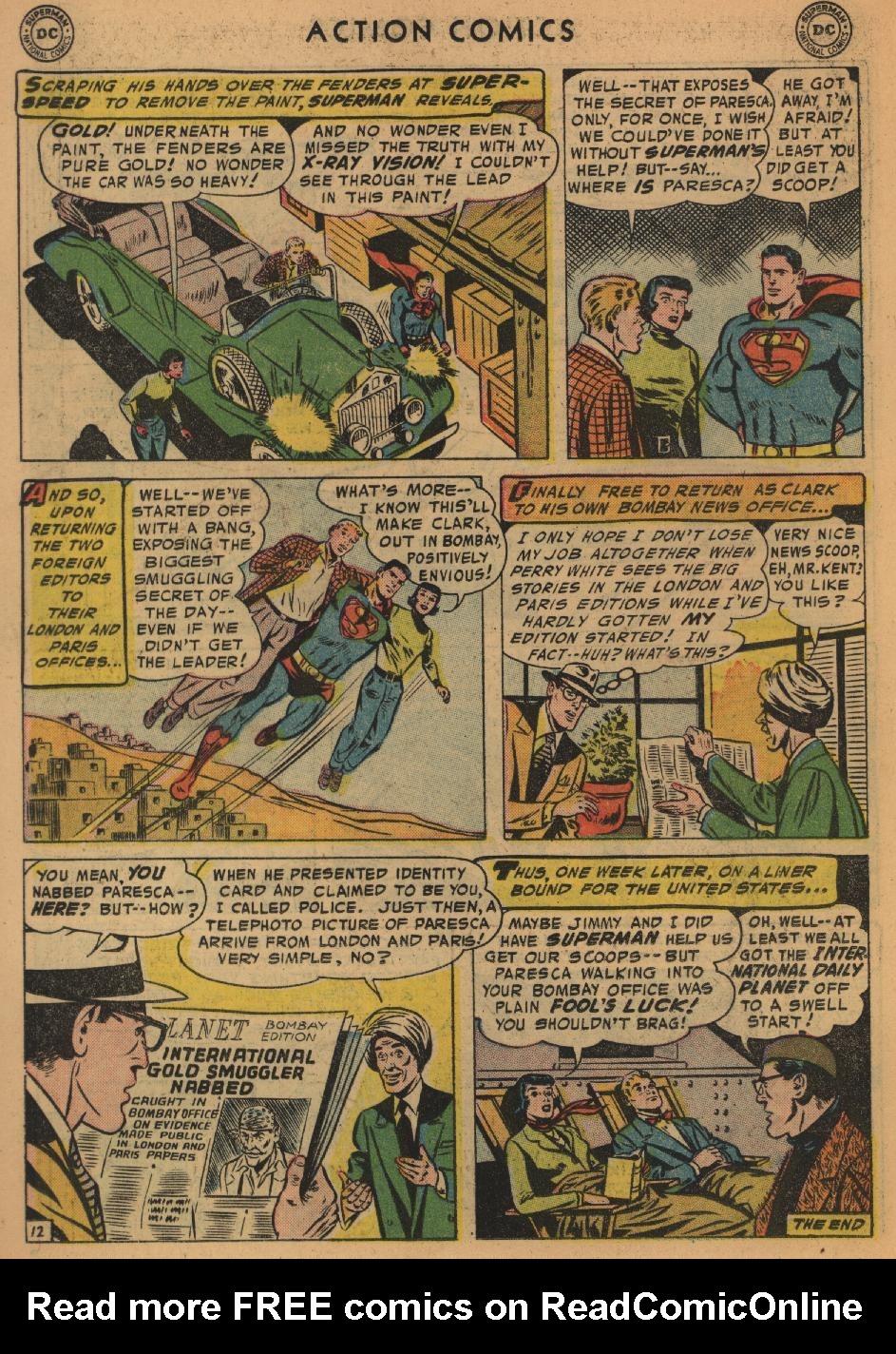 Action Comics (1938) 203 Page 13